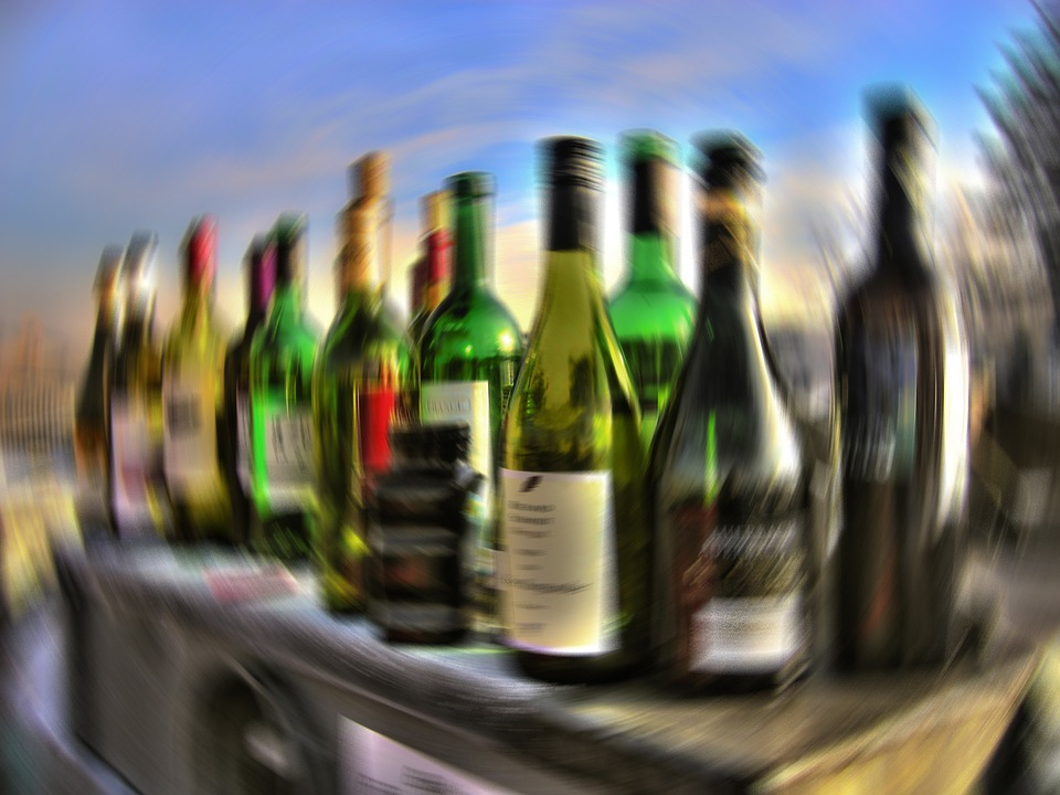 effects of alcohol addiction
